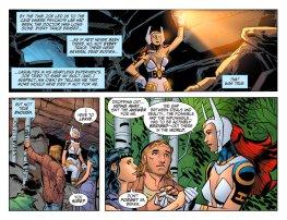 Justice League - Gods & Monsters - Wonder Woman (2015) 003-020