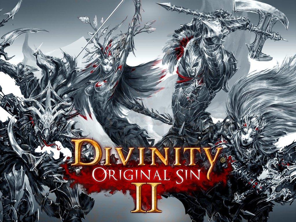 Divinity Original Sin II