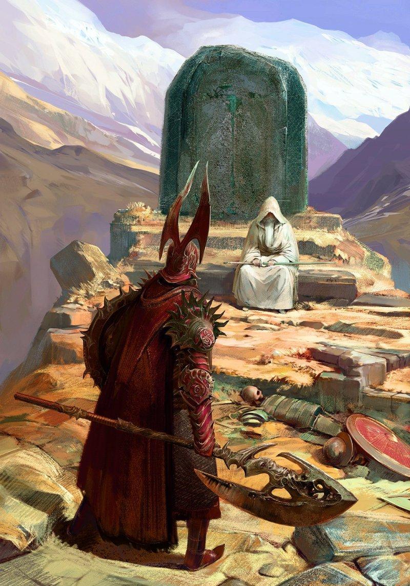 alexandr-komarov-old-guard