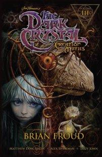 Boom Studios Jim Henson The Dark Crystal