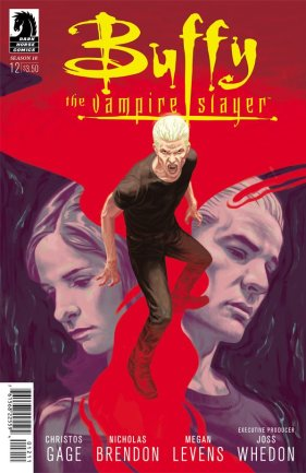 Buffy Dark Horse