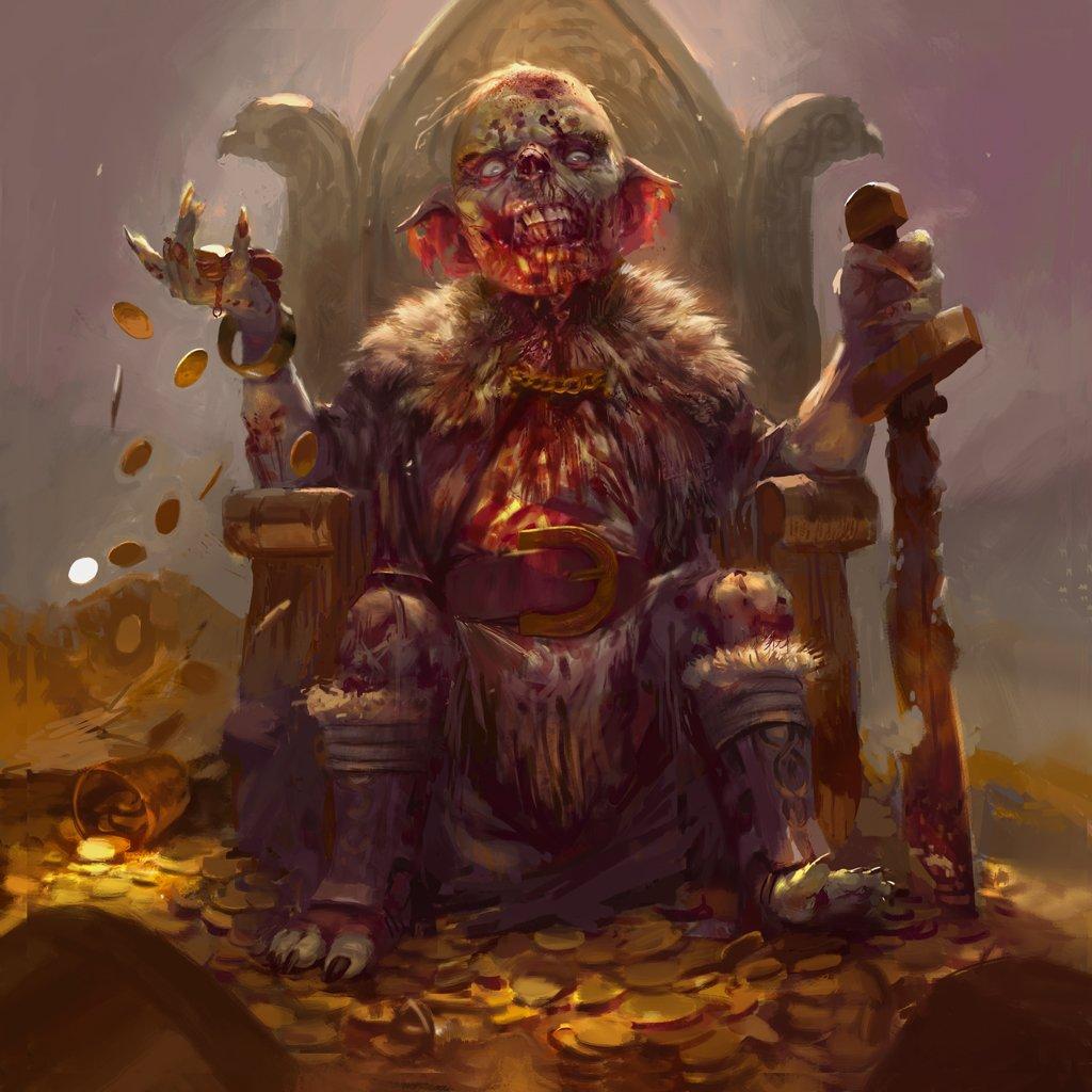 Blight of the Inmortals goblin_zombie_boss
