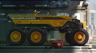 Homeworld Deserts of Kharak Baserunner 3