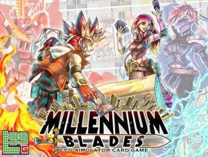 millennium-blades