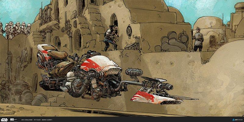 Ride por Mario Alberti