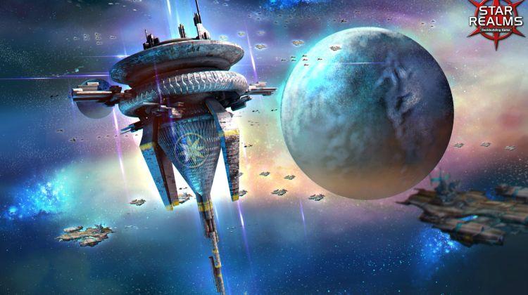 Star Realms Base