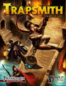 trapsmith