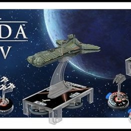 Star Wars Armada wave V