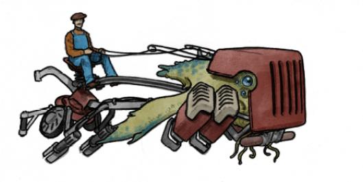 Symbiosis chapbook