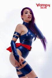 Linda Le Vampy Bit Me Psylocke 03
