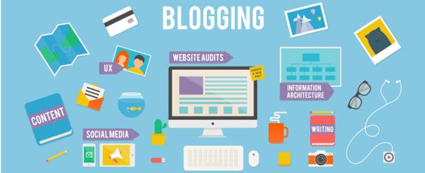 Antes de Comenzar un Blog Curso