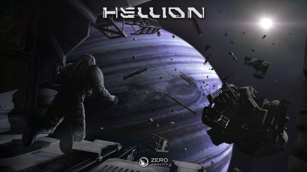 Hellion Gameplay