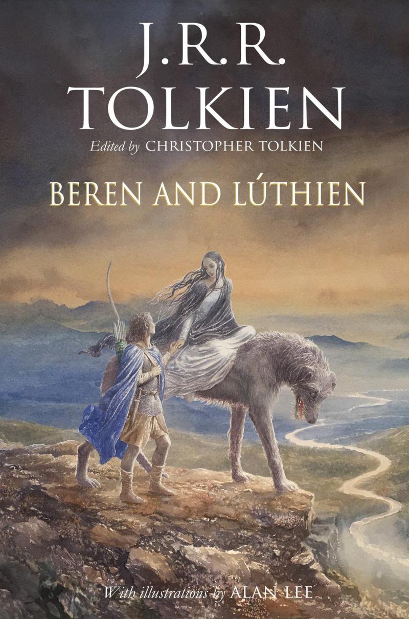 Beren y Luthien