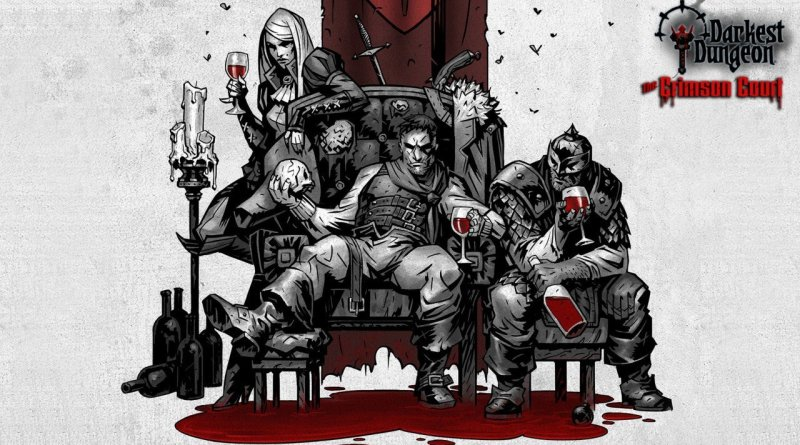 The Darkest Dungeon: The Crimson Court