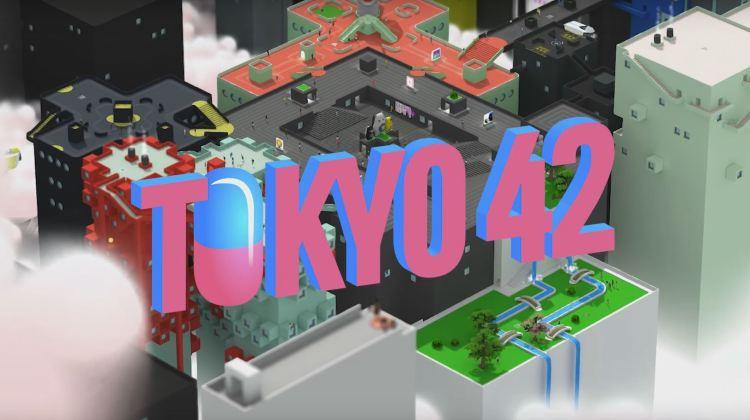 Tokyo 42 en español