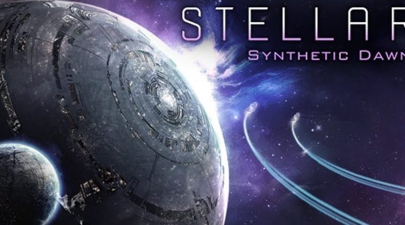 Stellaris Synthetic Dawn