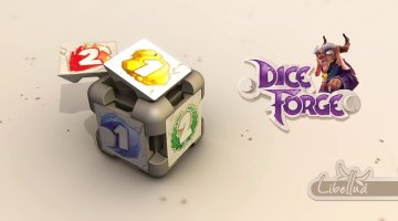 Dice Forge