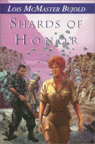Gragmentos de Honor - Shards of Honor