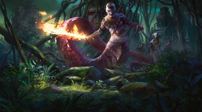 Tales from Candlekeep Tomb of Annihilation