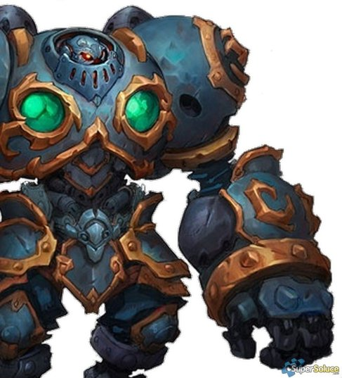 Battle Chasers Calibretto