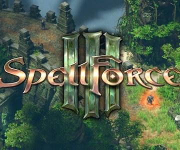 Spellforce III Gameplay en Español