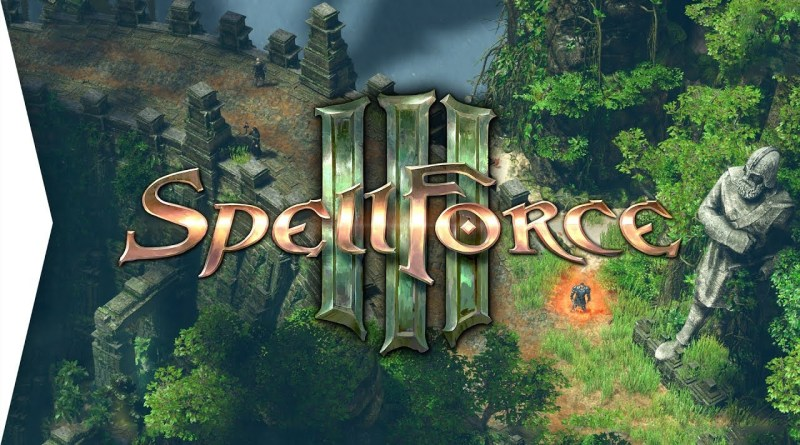 Spellforce III Gameplay en Español