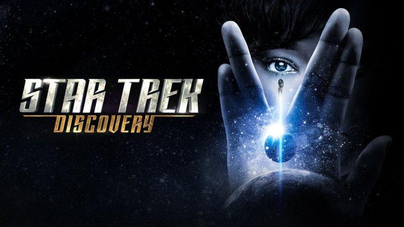Star Trek Discovery vs The Orville