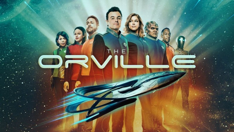 Star Trek Discovery vs The Orville - Tripulación y Nave