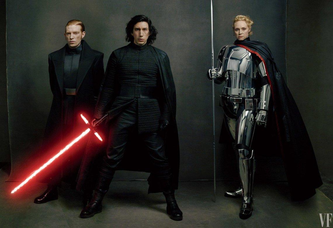 Star Wars The Last Jedi Dark Side First Order