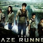The Maze Runner The Death Cure