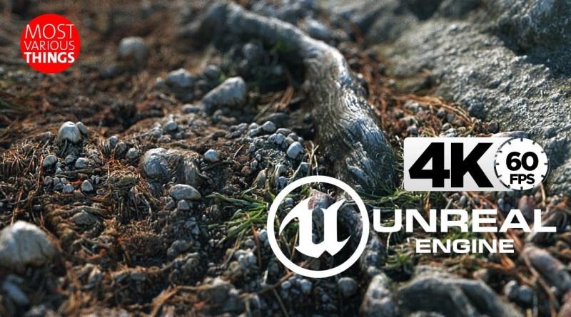Ventajas y Desventajas de Unreal Engine 4