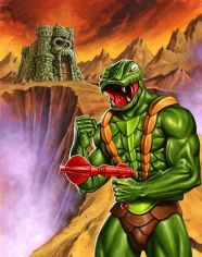 He-Man y los Amos del Universo Kobra Khan