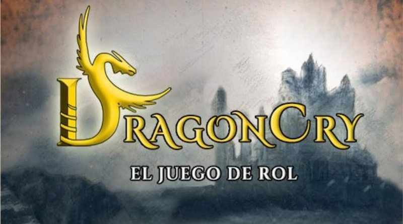 DragonCry El Juego de Rol