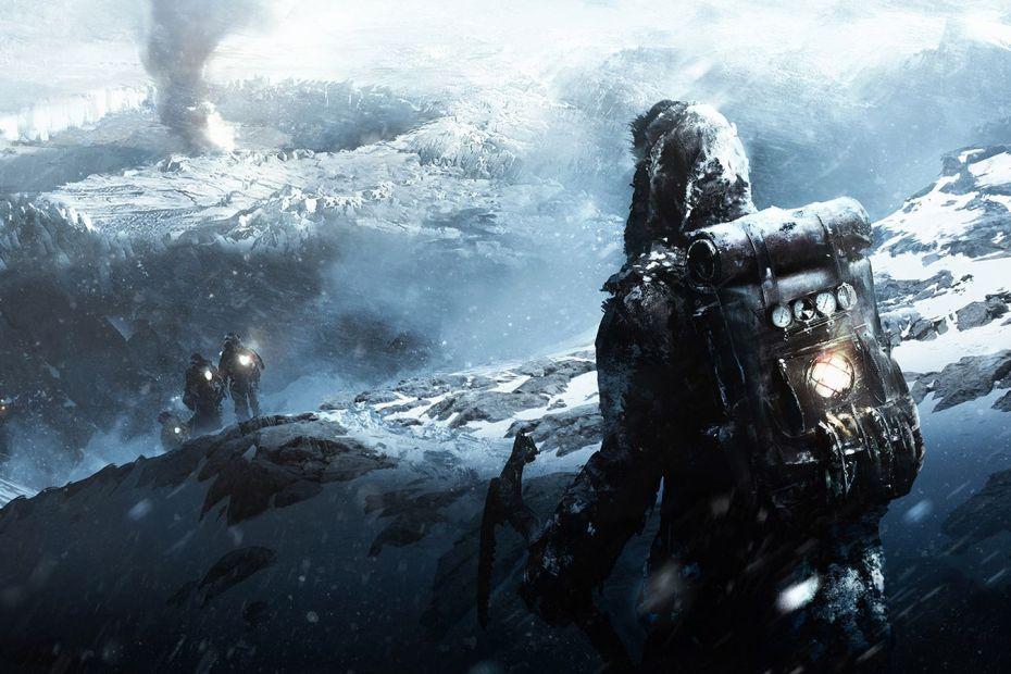 Frostpunk Preview en Español