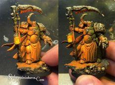 Miniaturas Scibor Rotten Lord