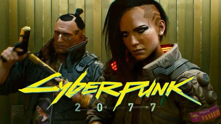 Cyberpunk 2077 48 minútos de Gameplay