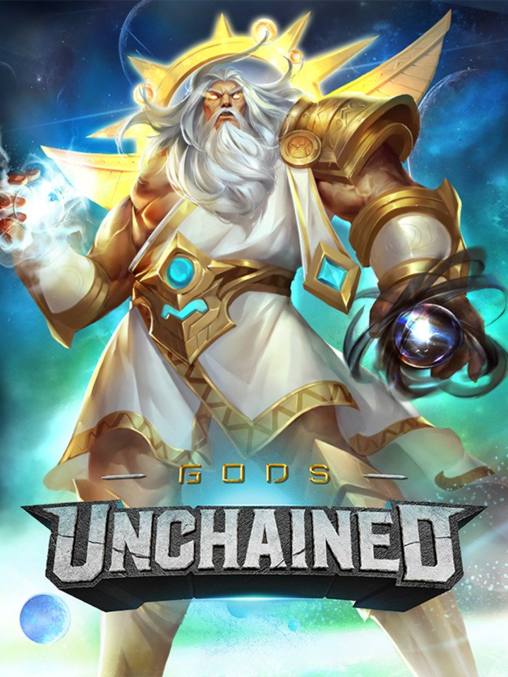 Gods Unchained la carta más costosa