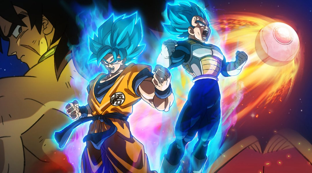dragon-ball-super-broly poster