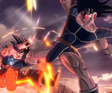 Dragon Ball FighterZ vs Xenoverse 2