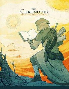 The Chronodex Imagen completa