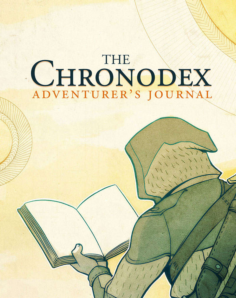 The Chronodex