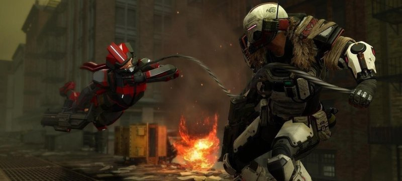 XCOM 2 tactical Legacy Pack Jalón