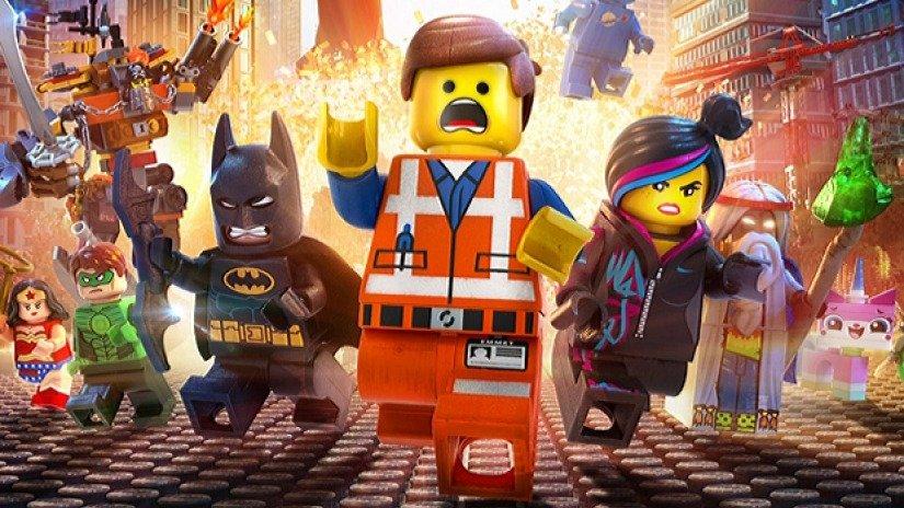 LEGO 2019 Movie