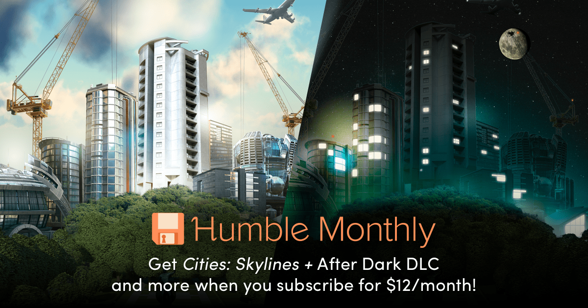 Humble Monthly Diciembre 2018