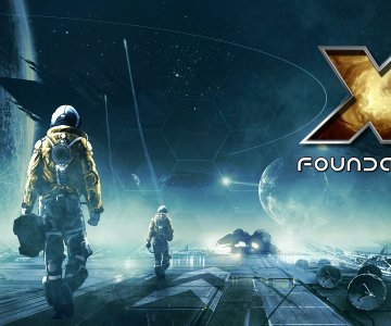 X4 Foundations Gameplay en Español