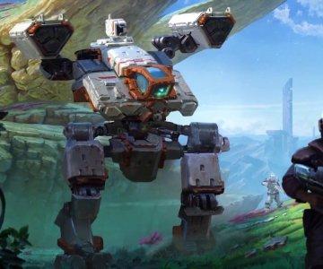 Los Juegos de estrategia más esperados de 2019 - Age of Wonder Planetfall Vanguard