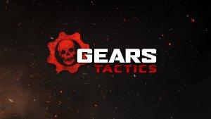 Los Juegos de estrategia más esperados de 2019 - Gear Tactics Logo