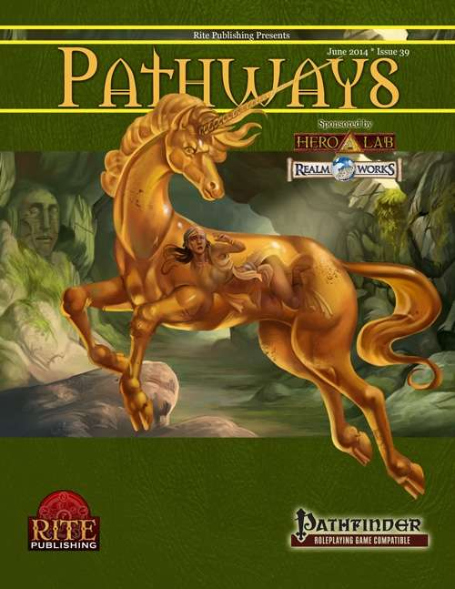 Pathways Unicornio