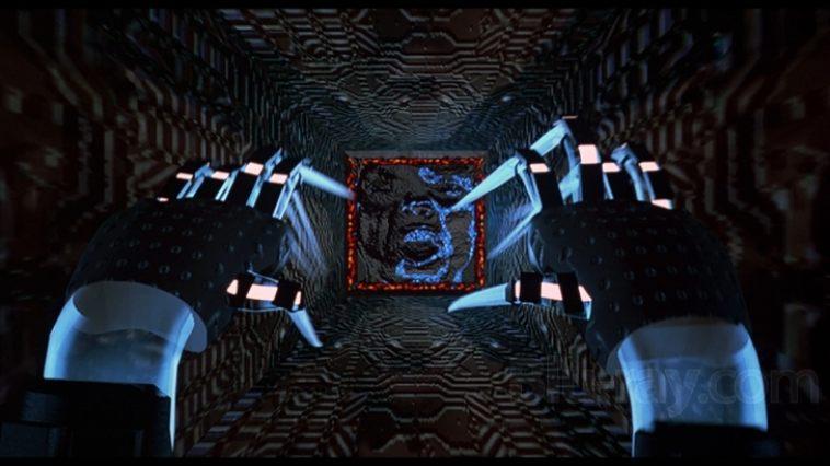 Johnny Mnemonic - Hackers en los Videojuegos