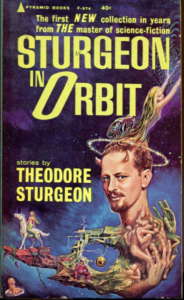 Sturgeon in Orbit